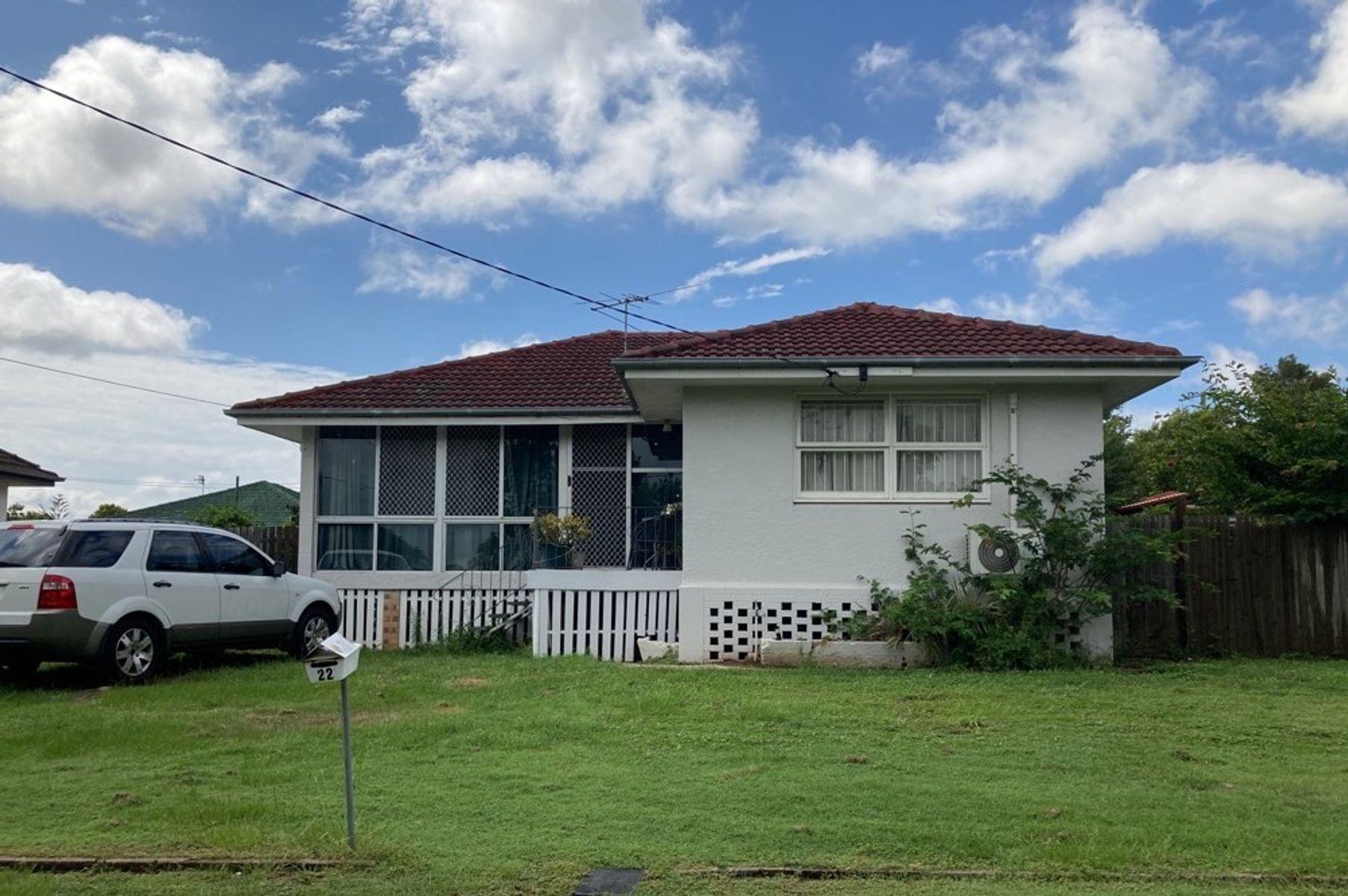 22 Sanderling Street, Inala, QLD 4077