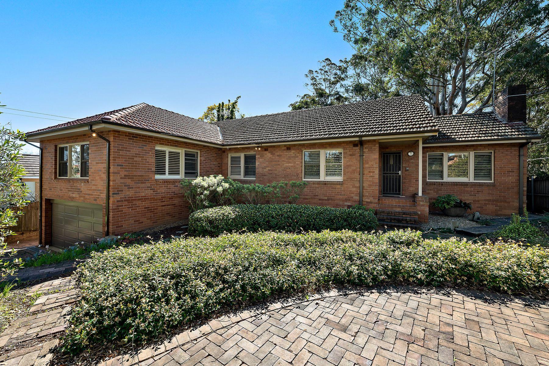 25 Henderson Street, Denistone East, NSW 2112
