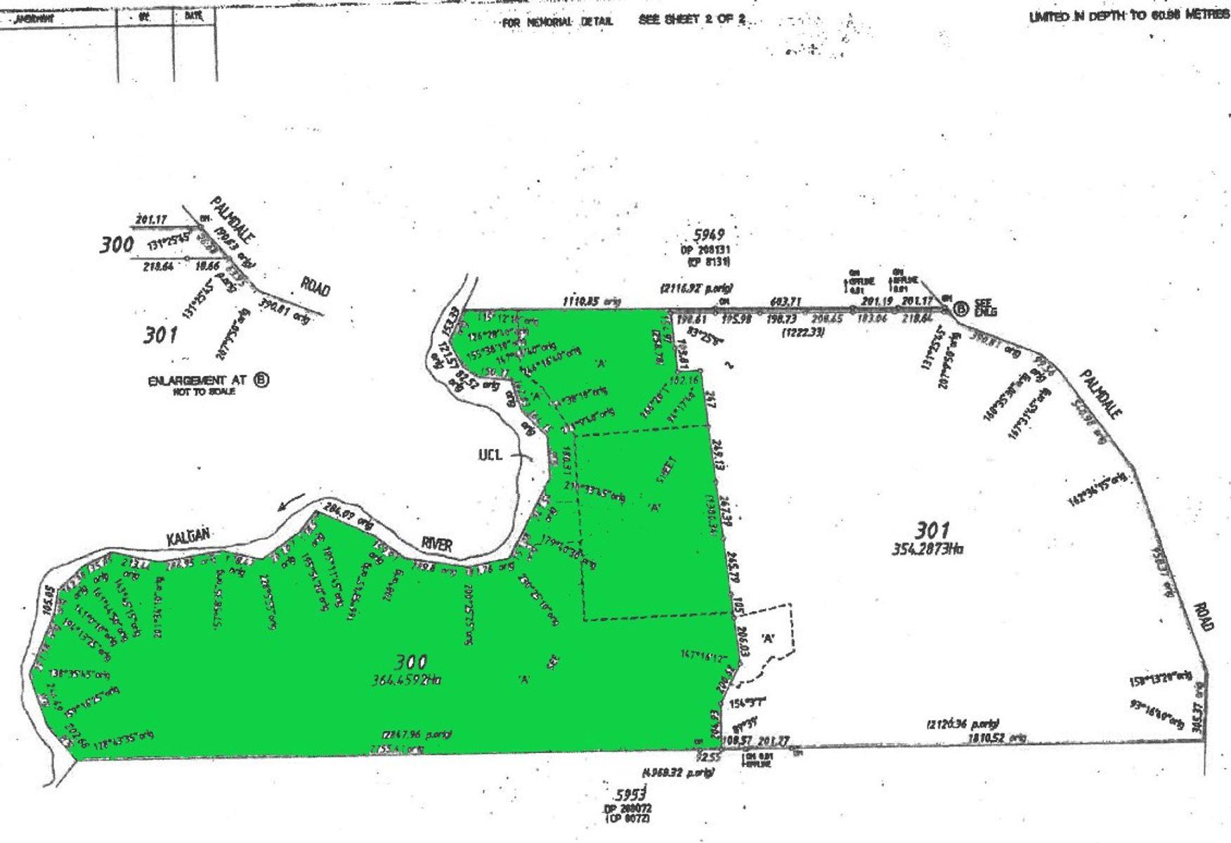 Lot 300 Palmdale Road, Palmdale, WA 6328