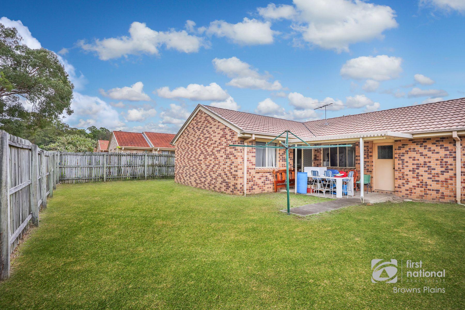 21 Oakwood Drive, Waterford West, QLD 4133