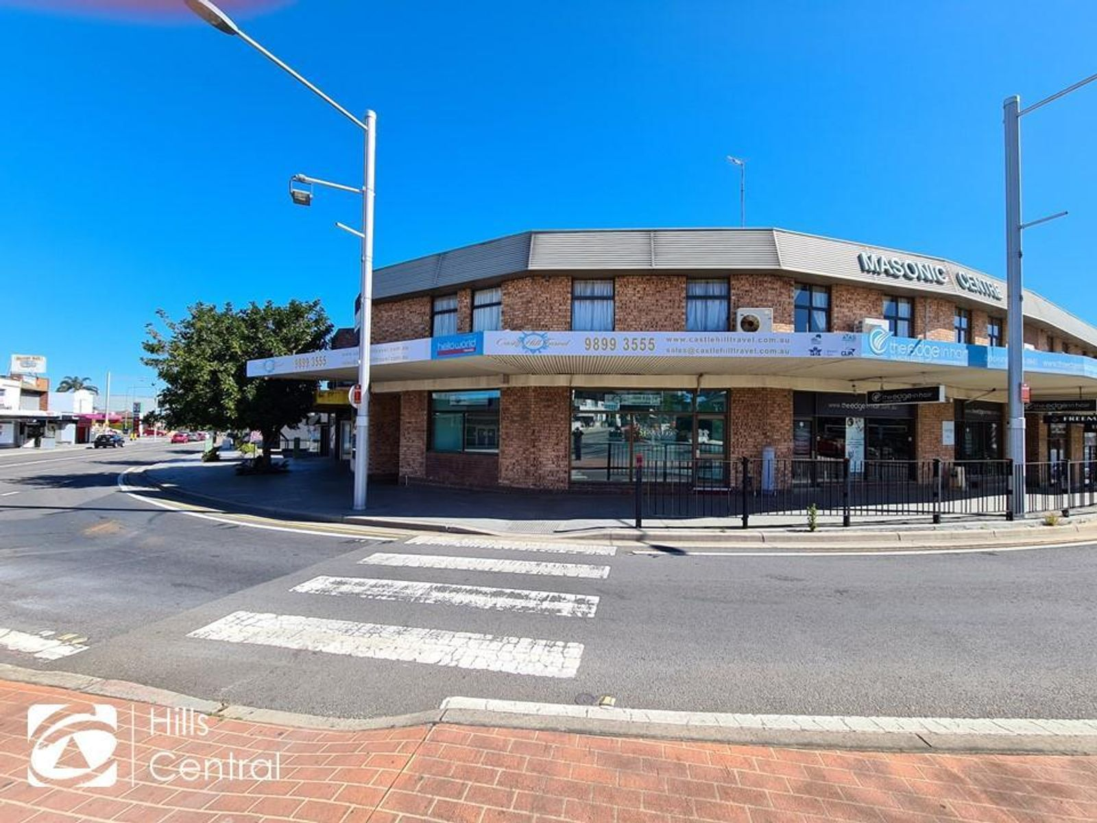 Shop 1/262 Old Northern Road, Castle Hill, NSW 2154