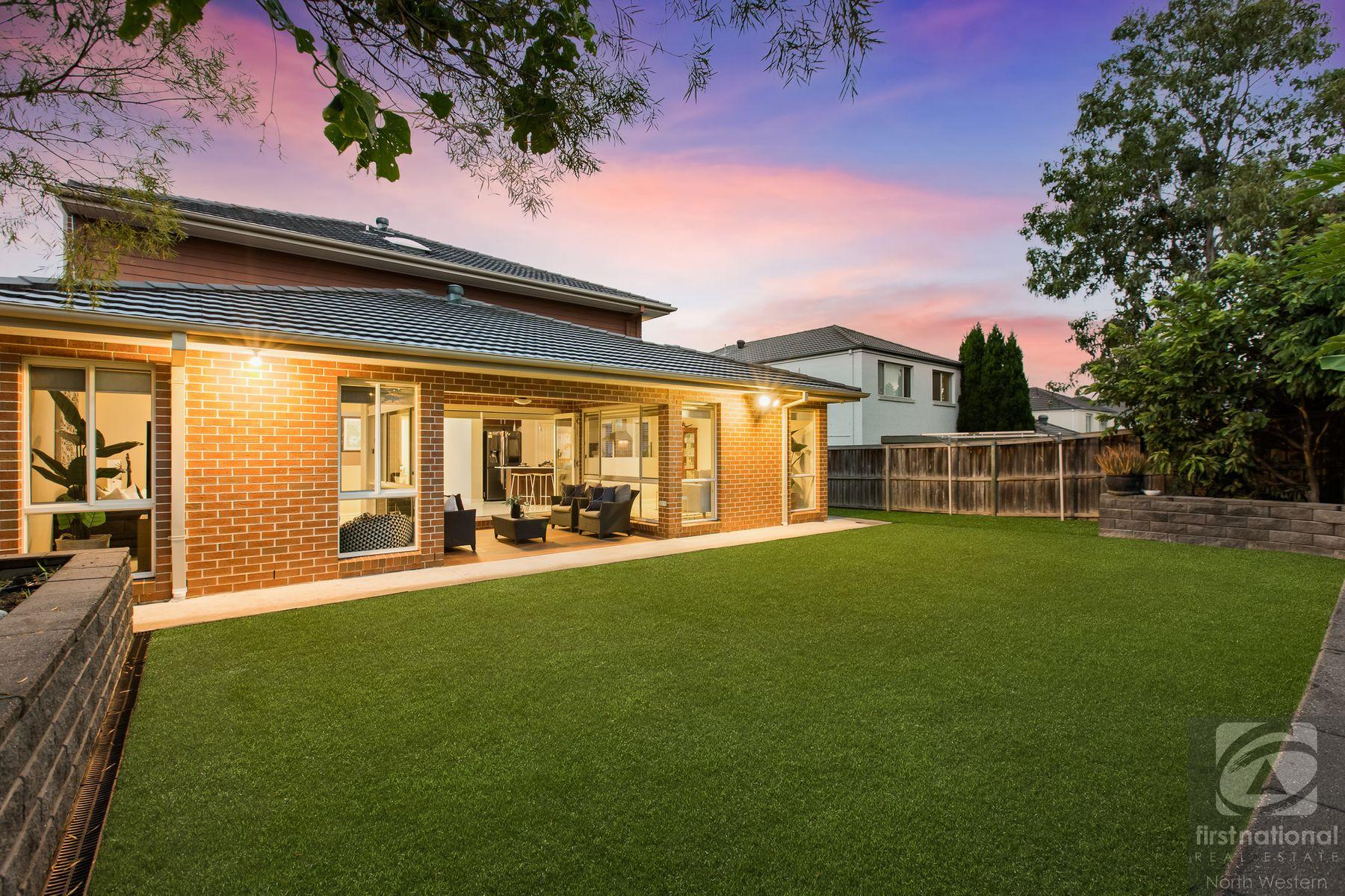 9 Cranebrook Avenue, Stanhope Gardens, NSW 2768