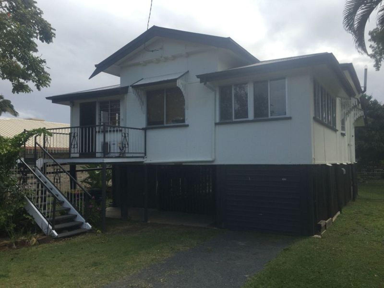111 Berserker Street, Berserker, QLD 4701