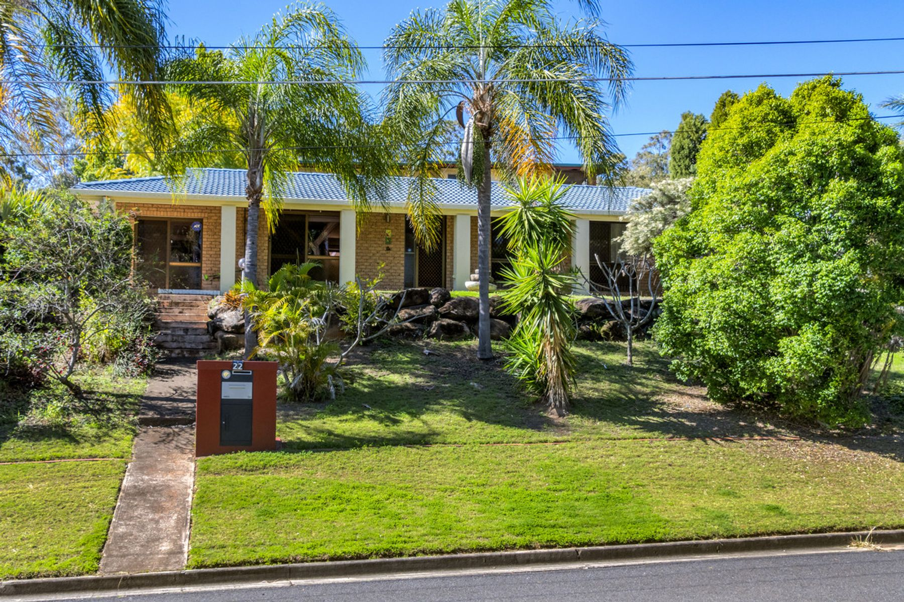 22 Ogilvie, Bundamba, QLD 4304