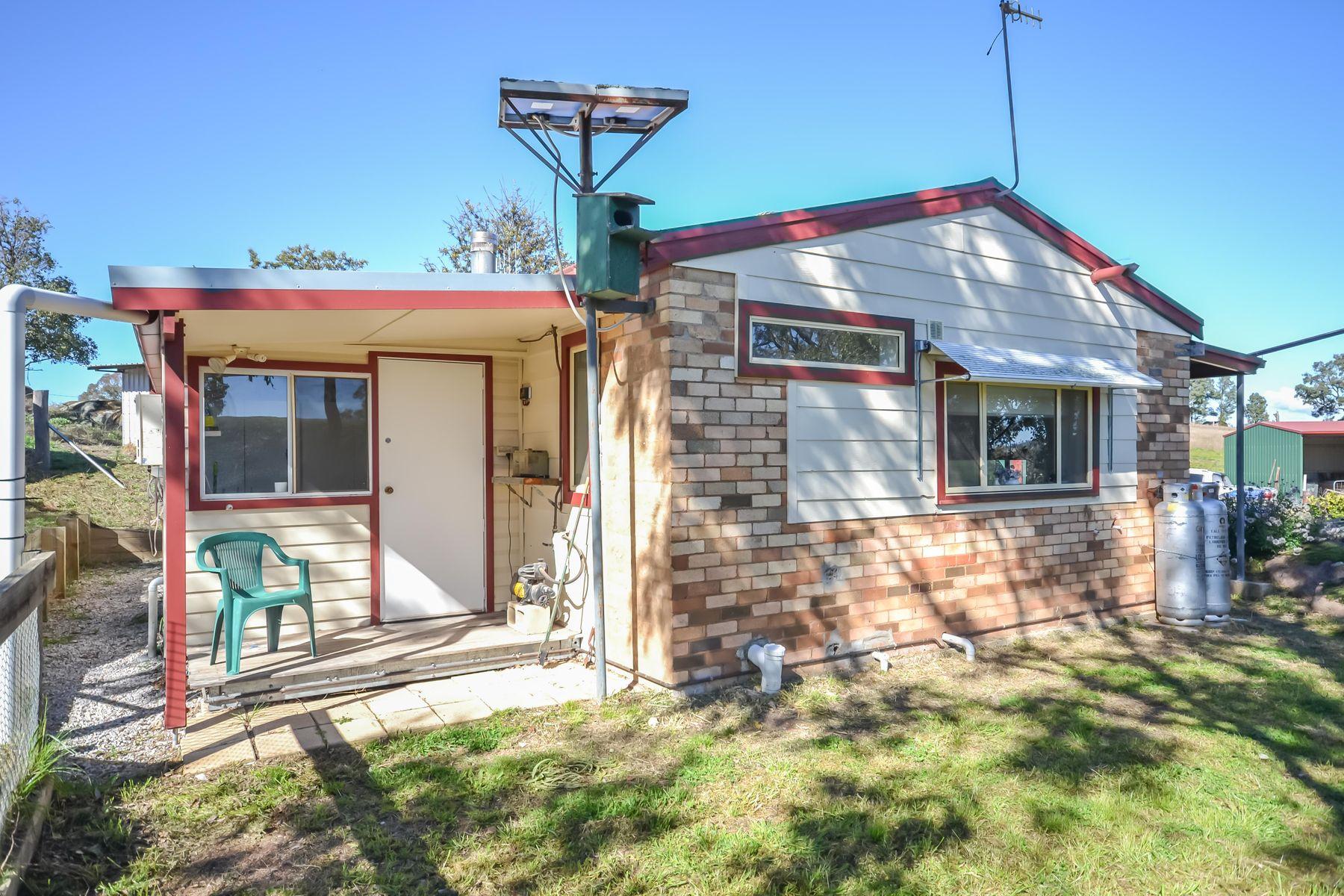 292 Lowes Peak Road, Mudgee, NSW 2850