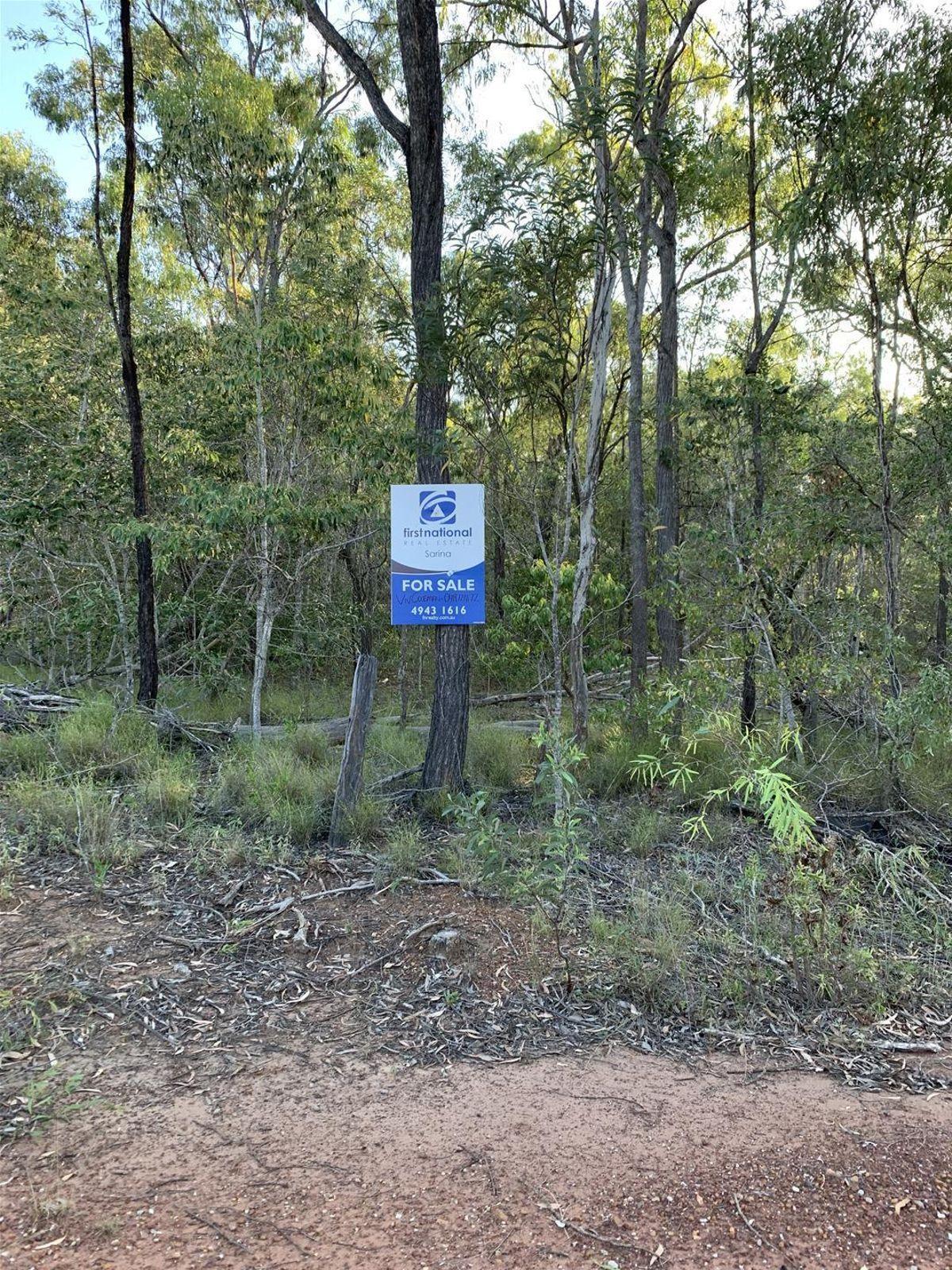 Lot 17 Settlement Road, St Lawrence, QLD 4707
