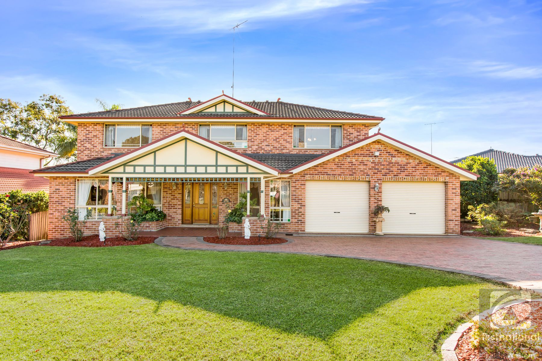 7 Samuel Place, Quakers Hill, NSW 2763