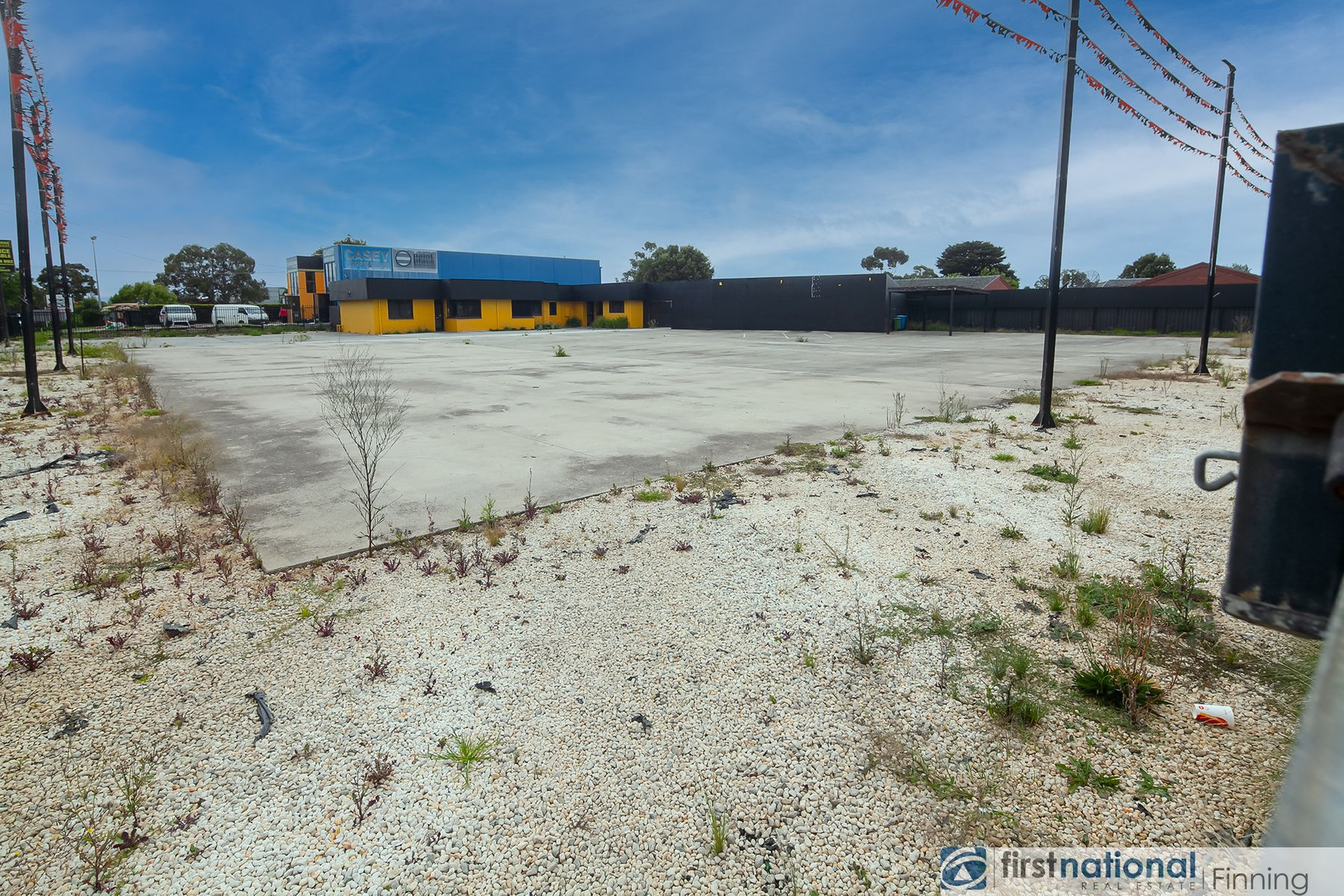 180-184 South Gippsland Highway, Cranbourne, VIC 3977