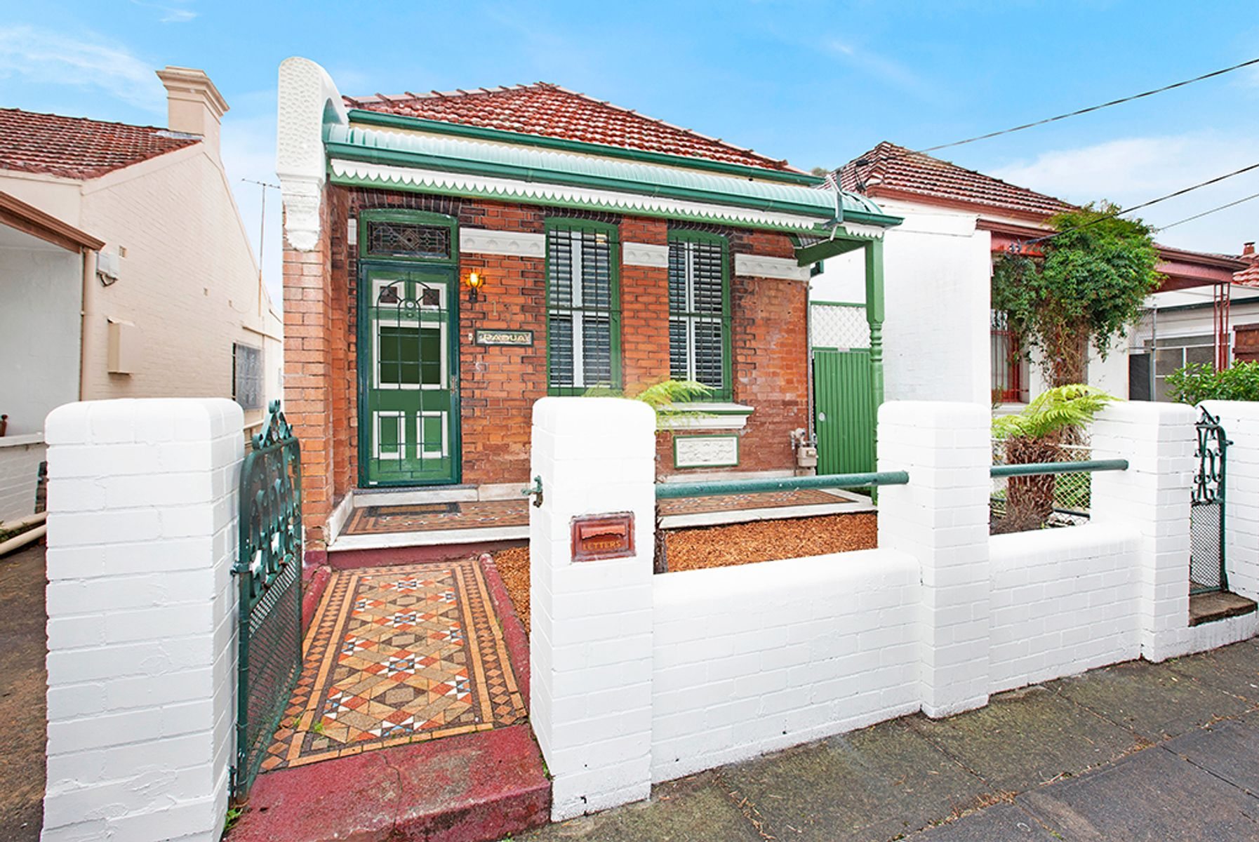 13 Canonbury Grove, Dulwich Hill, NSW 2203