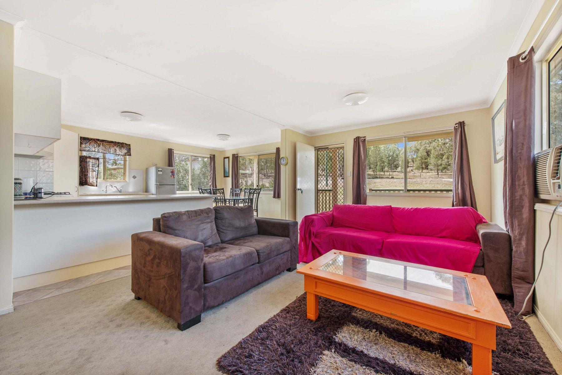 5836 Toowoomba Karara Road, Leyburn, QLD 4365