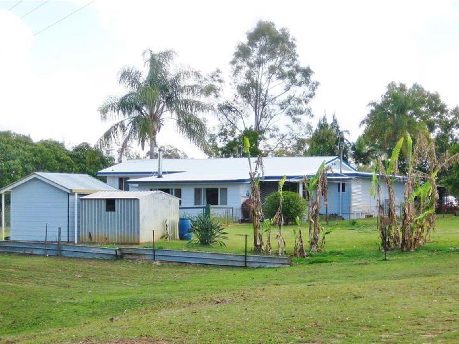510 Promisedland Road, Promisedland, QLD 4660