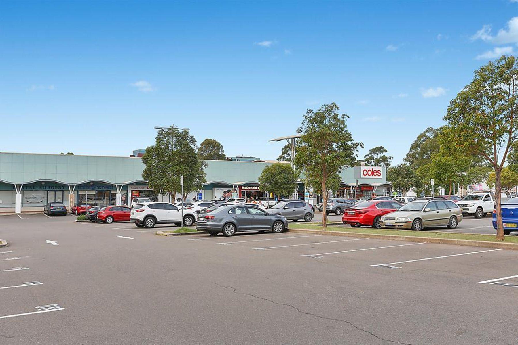 B5 & B6/12-14 Solent Circuit, Baulkham Hills, NSW 2153