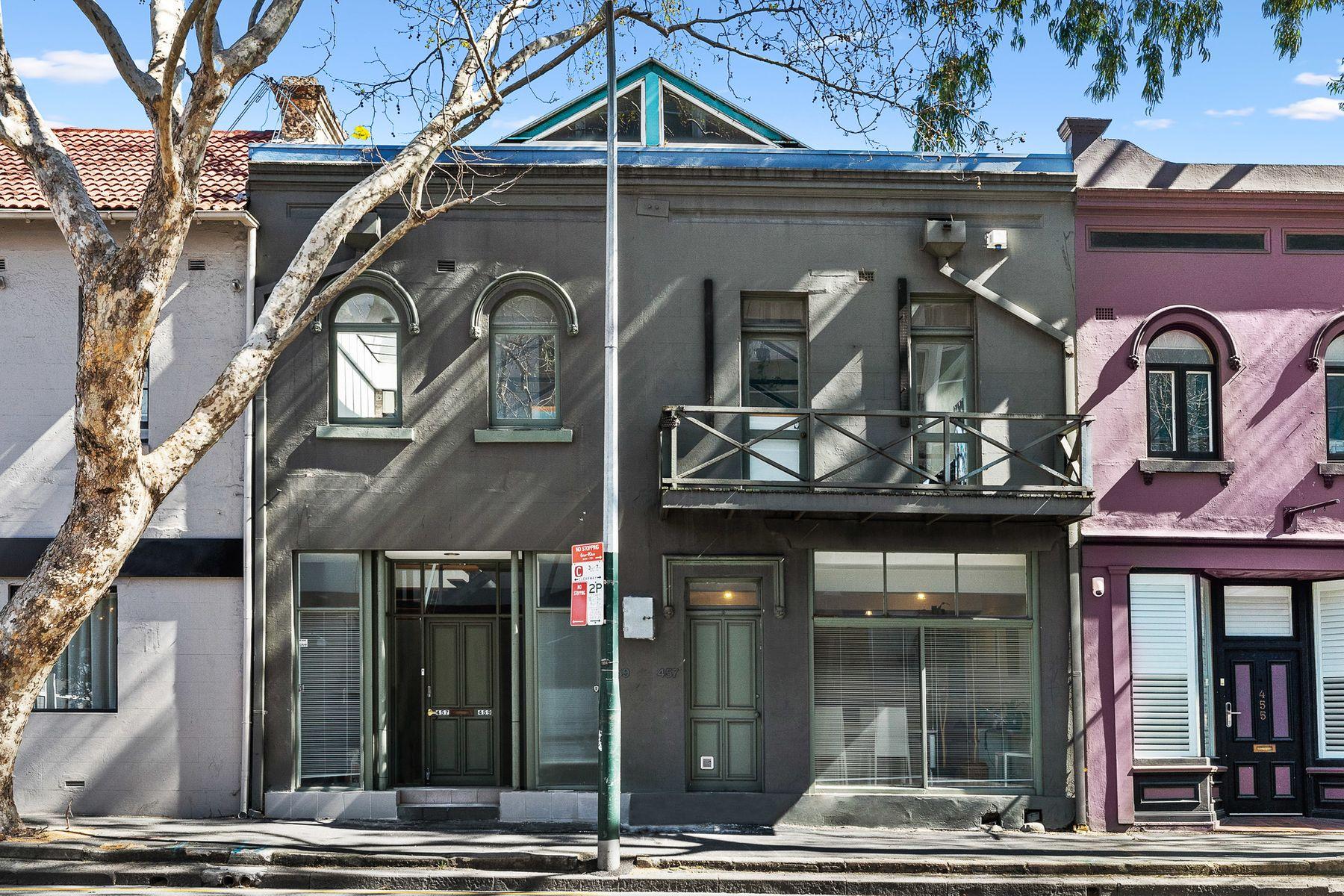 457-459 Harris Street, Ultimo, NSW 2007