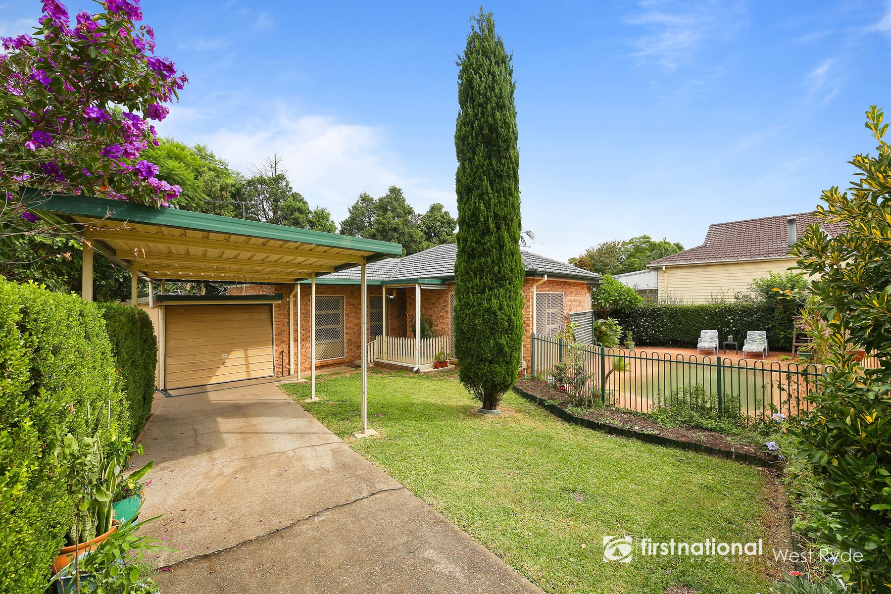 14 Massie Street, Ermington, NSW 2115
