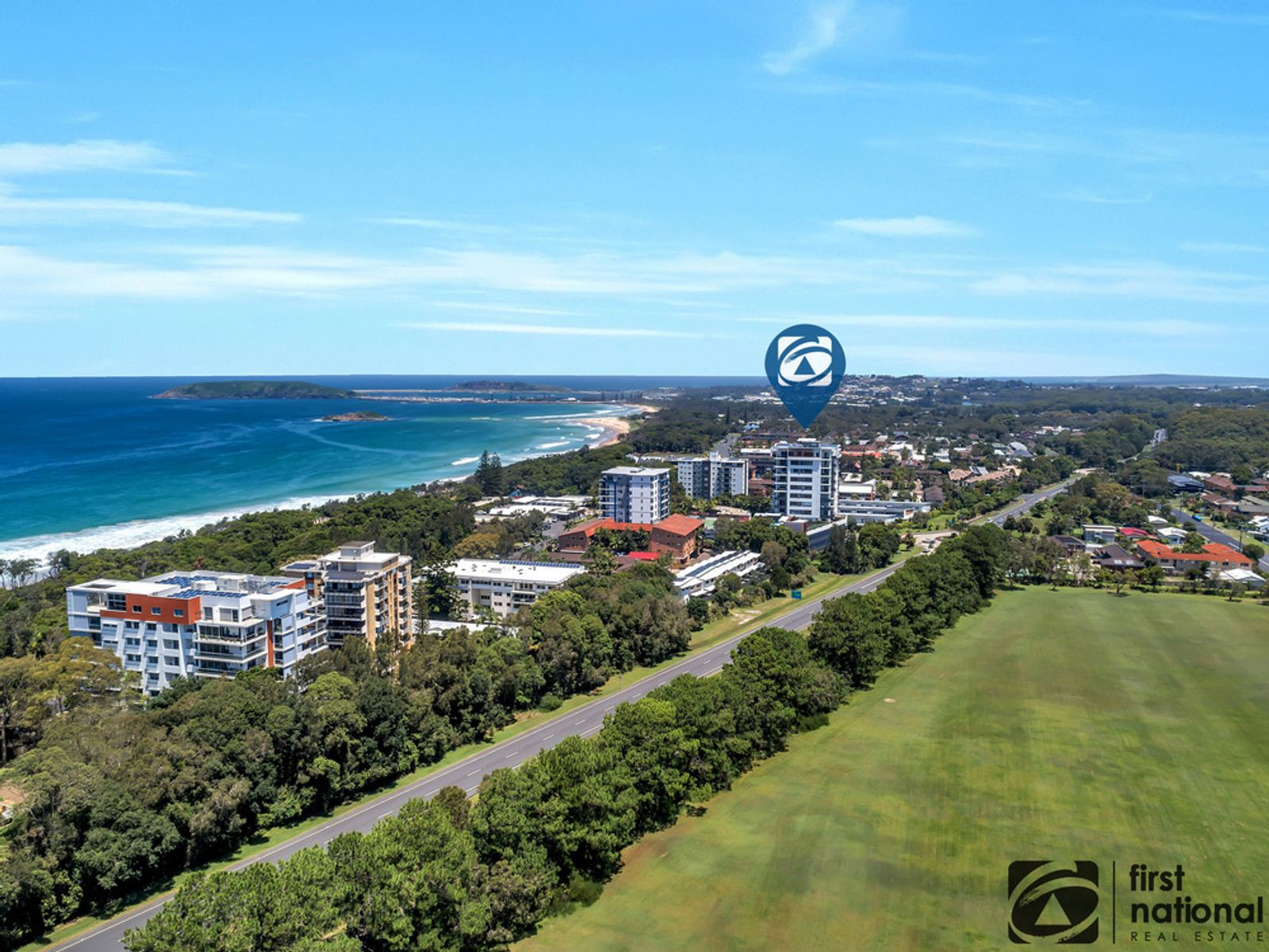 2/123 Park Beach Road, Coffs Harbour, NSW 2450