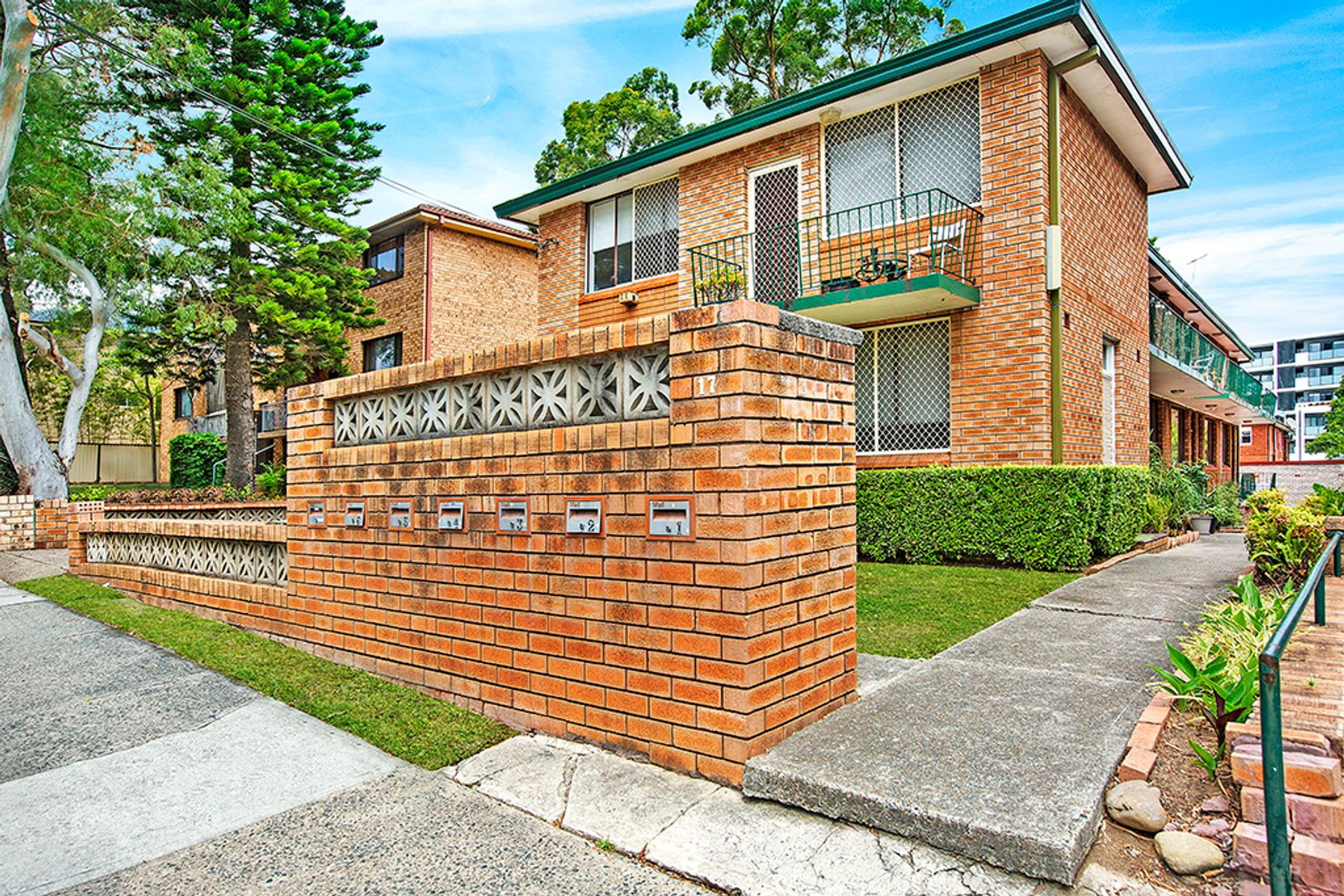 6/17 Drummond Street, Belmore, NSW 2192
