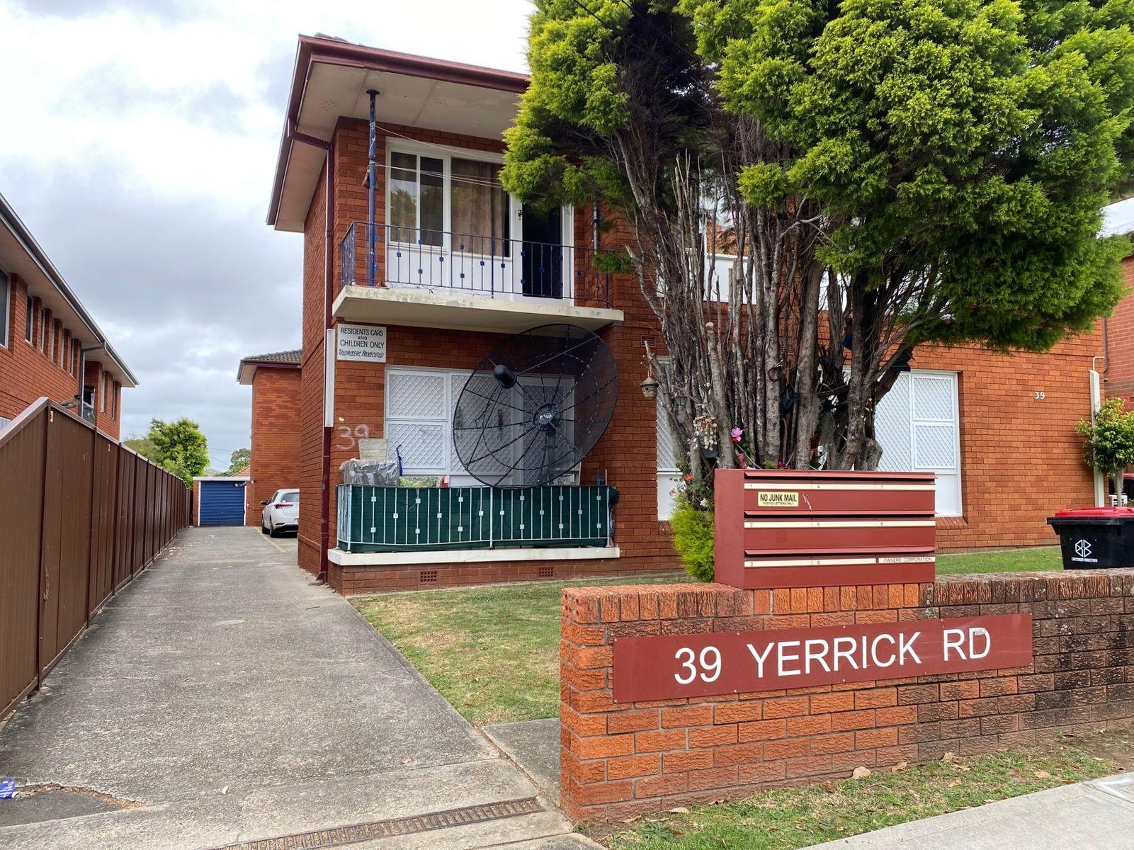 4/39 Yerrick Road, Lakemba, NSW 2195