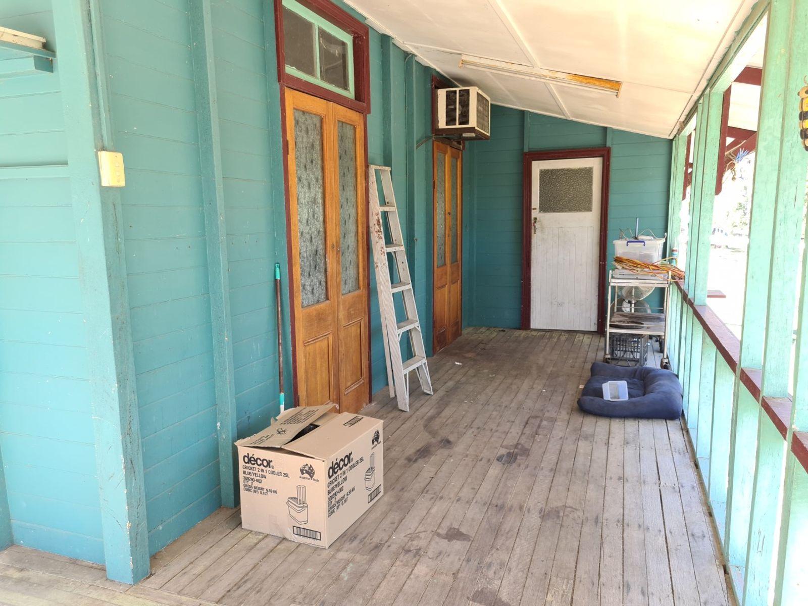 1766 Tableland Road, Mount Maria, QLD 4674