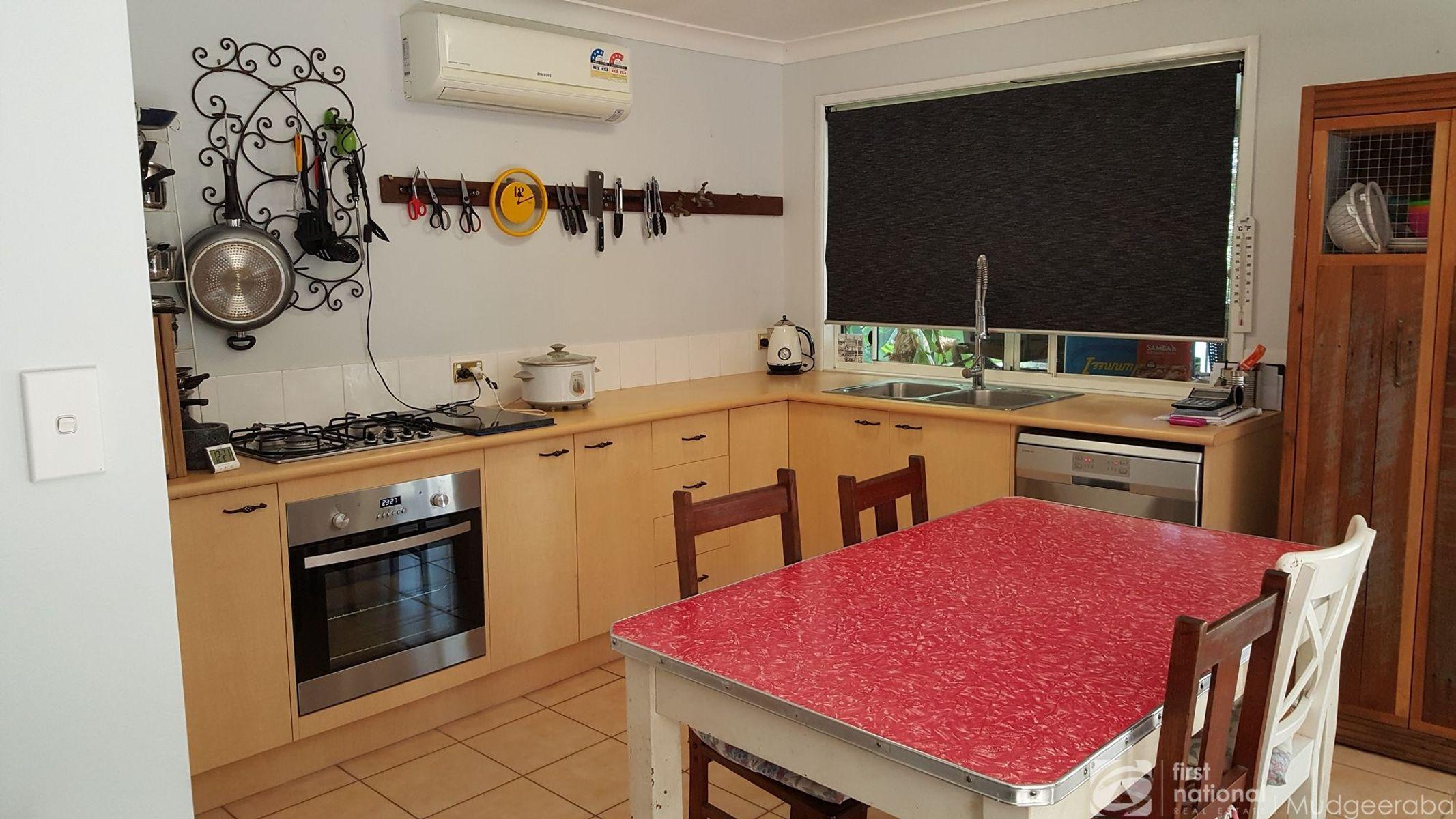 2142 Springbrook Road, Springbrook, QLD 4213