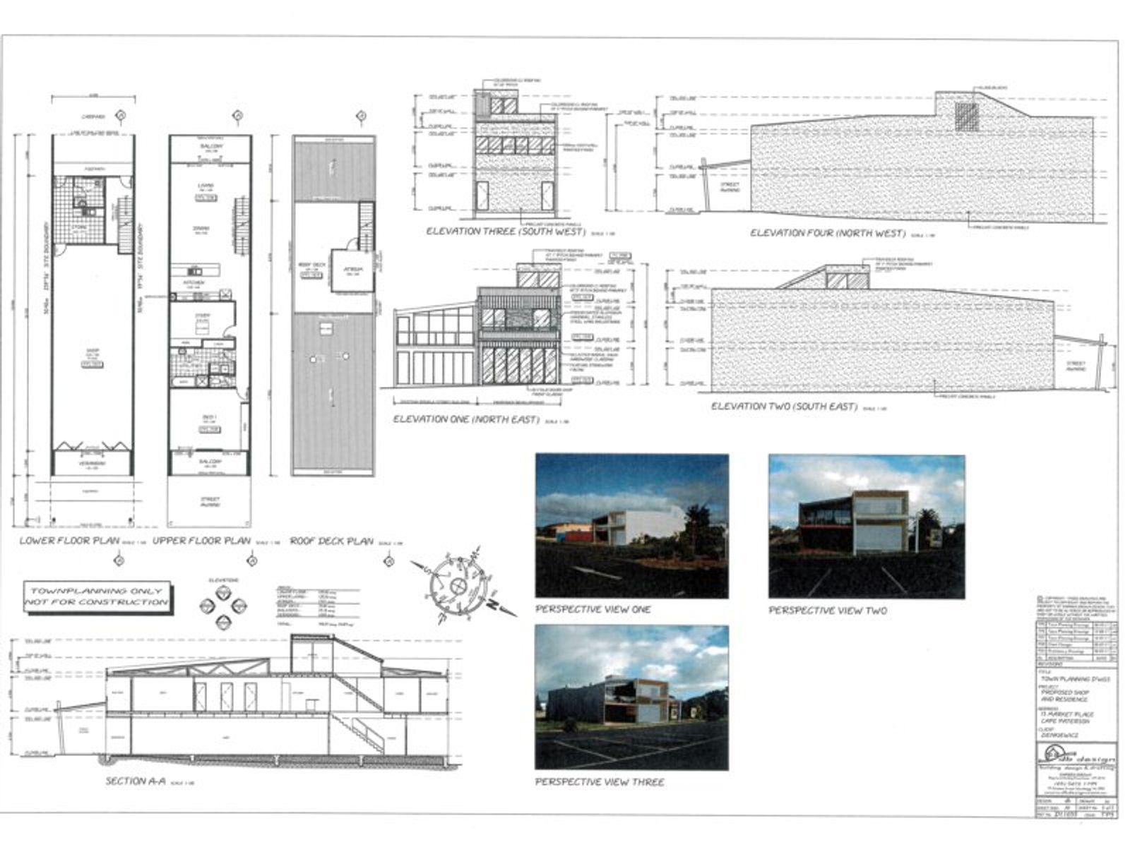 15 Market Place, Cape Paterson, VIC 3995