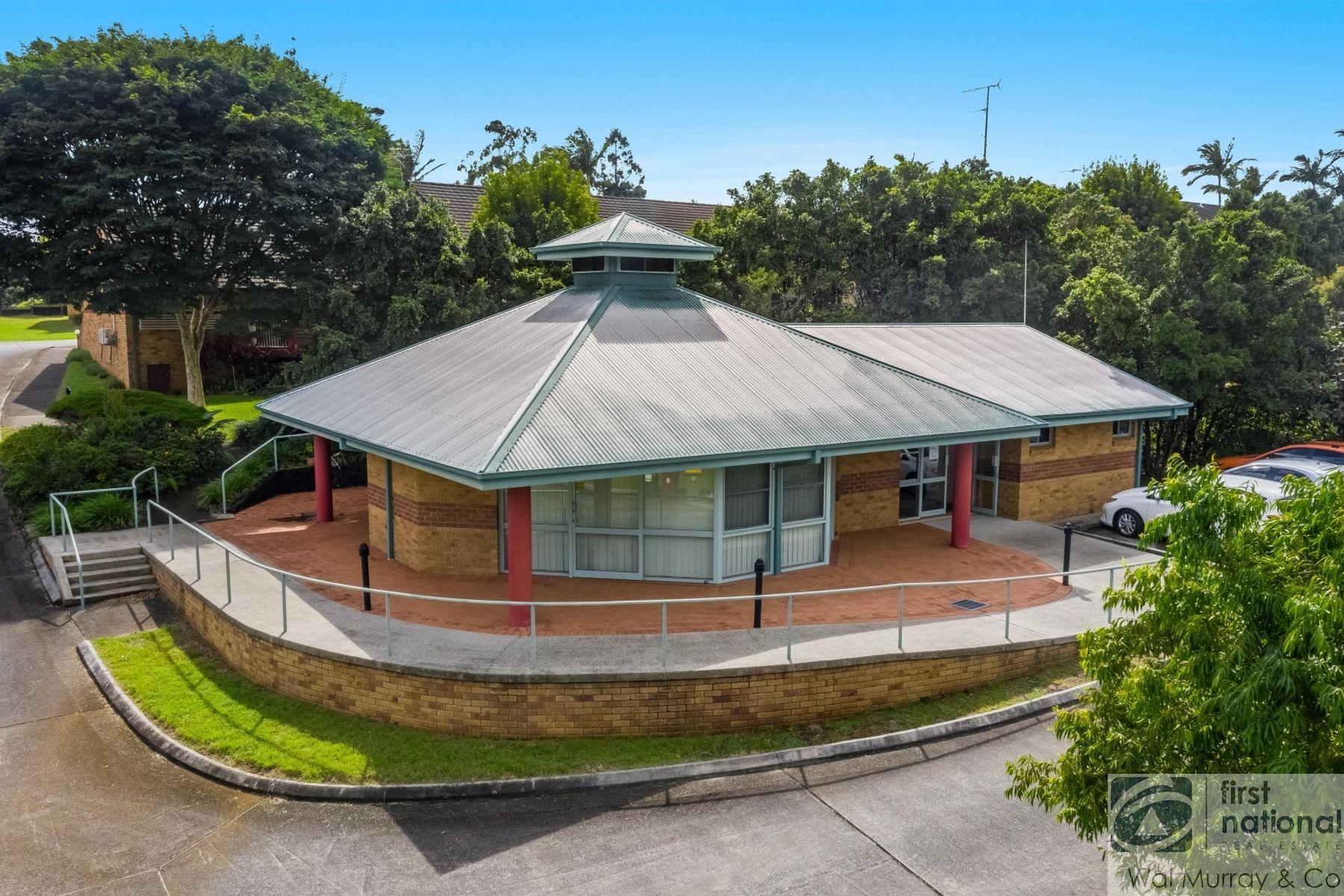 3 Jubilee Avenue (St Matthews self care units), Goonellabah, NSW 2480