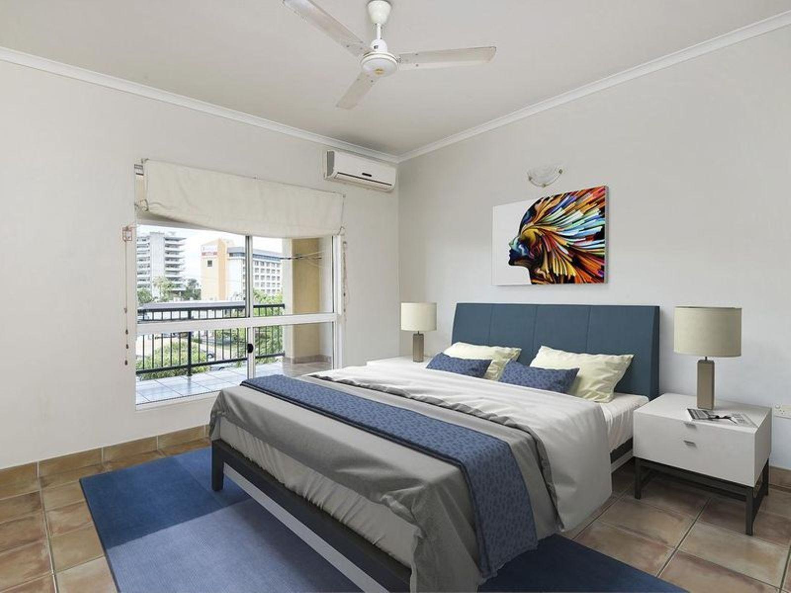 5/8 Finniss Street, Darwin City, NT 0800