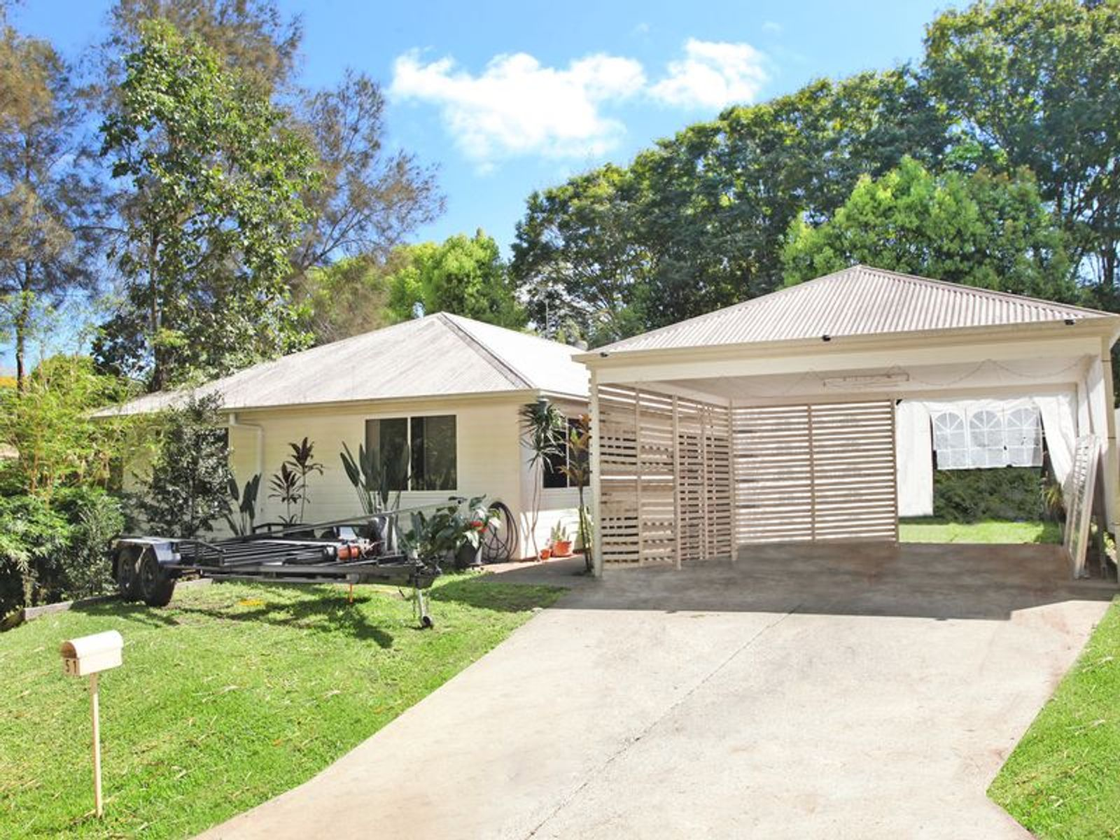 51 Elizabeth Street, Nambour, QLD 4560