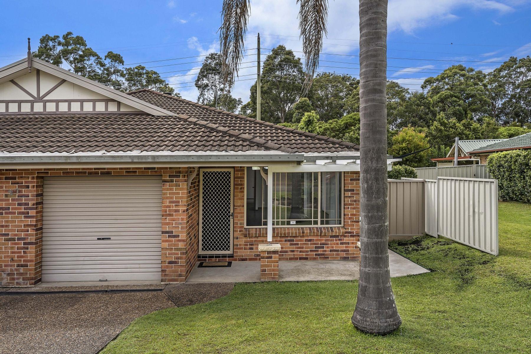 2/27 Eino Place, Eleebana, NSW 2282