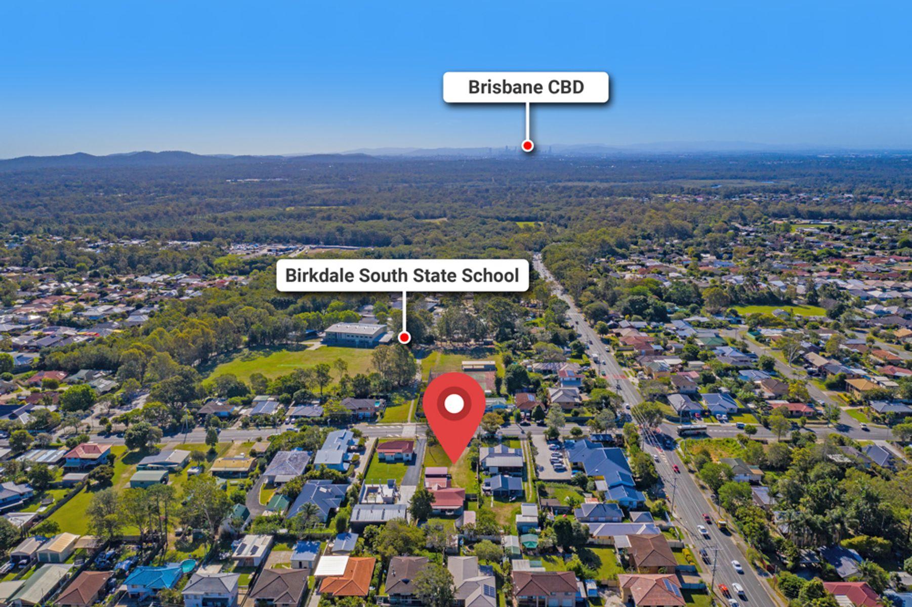 37  Barron Road, Birkdale, QLD 4159