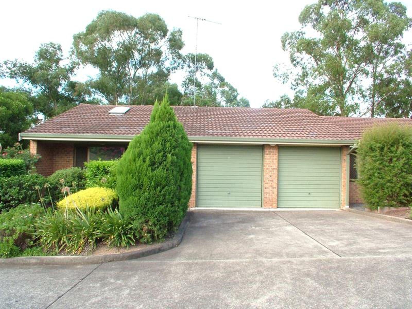 21/7 Chapel Lane, Baulkham Hills, NSW 2153