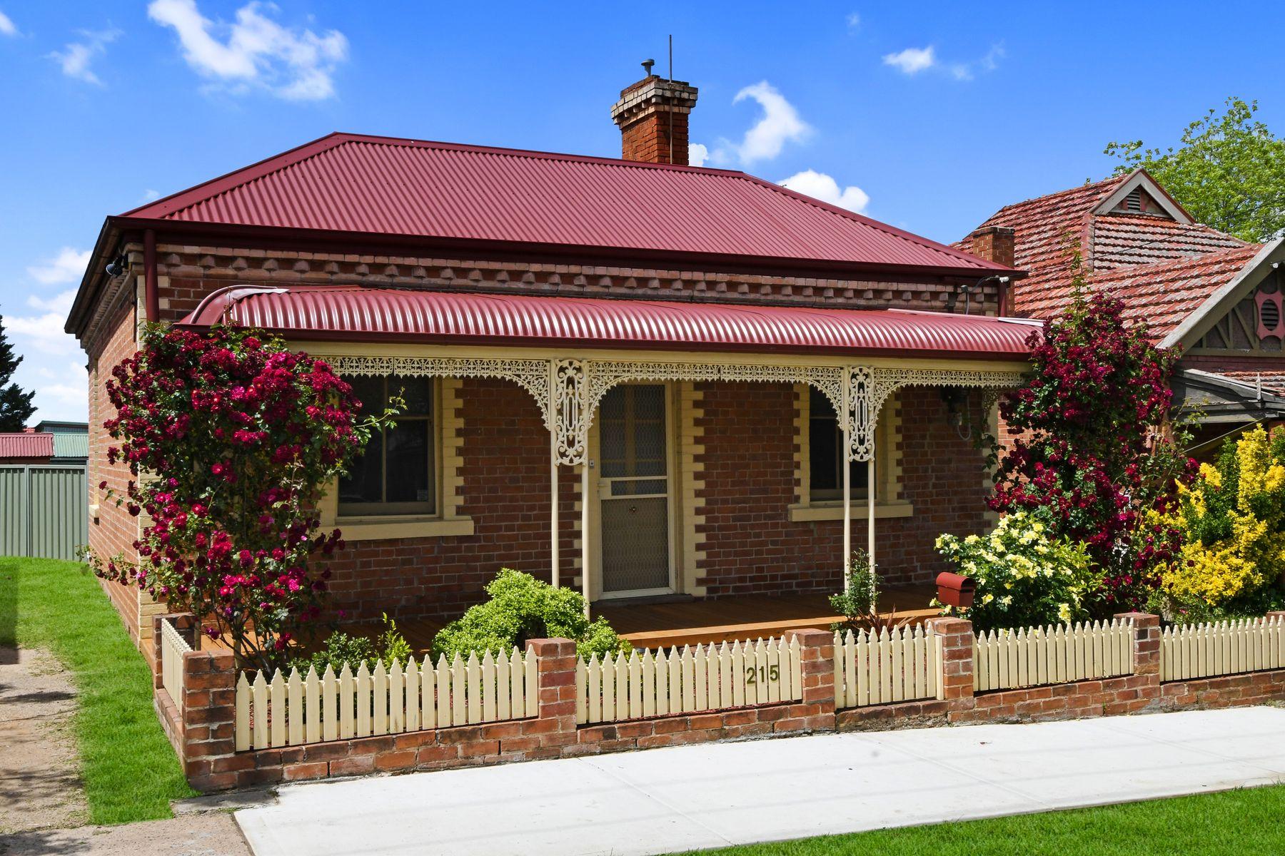 215 Piper Street, Bathurst, NSW 2795