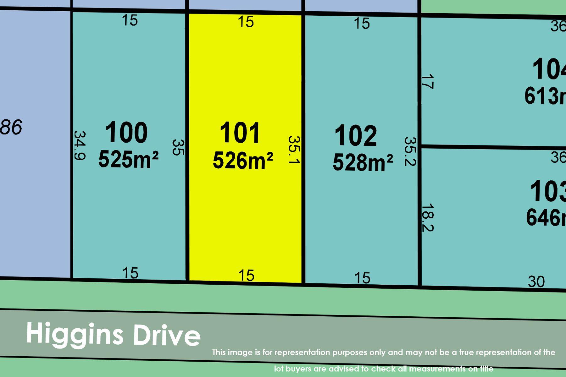 Proposed Lot 87 Sherwood Crescent, Broadwater, WA 6280