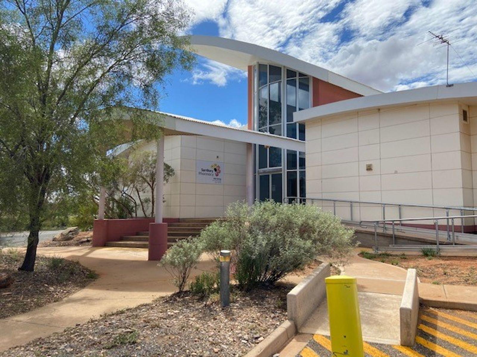 201B/2 Brigg Street, Alice Springs, NT 0870
