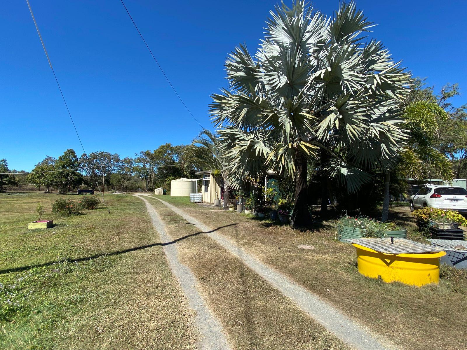 87345 Bruce Highway, Ilbilbie, QLD 4738
