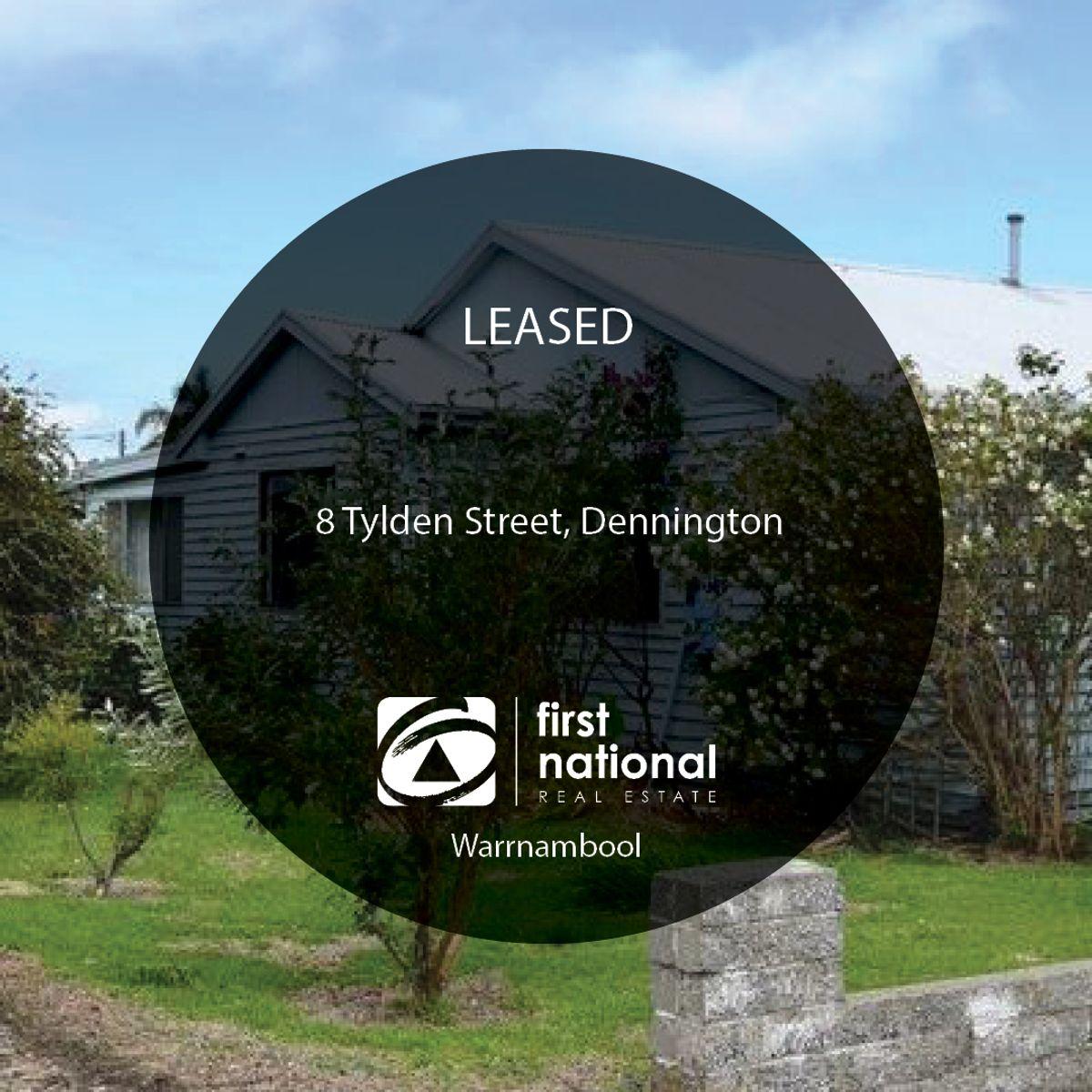 8 Tylden Street, Dennington, VIC 3280
