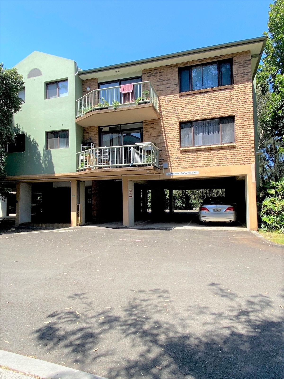 1/2-4 Hindmarsh Street, North Wollongong, NSW 2500