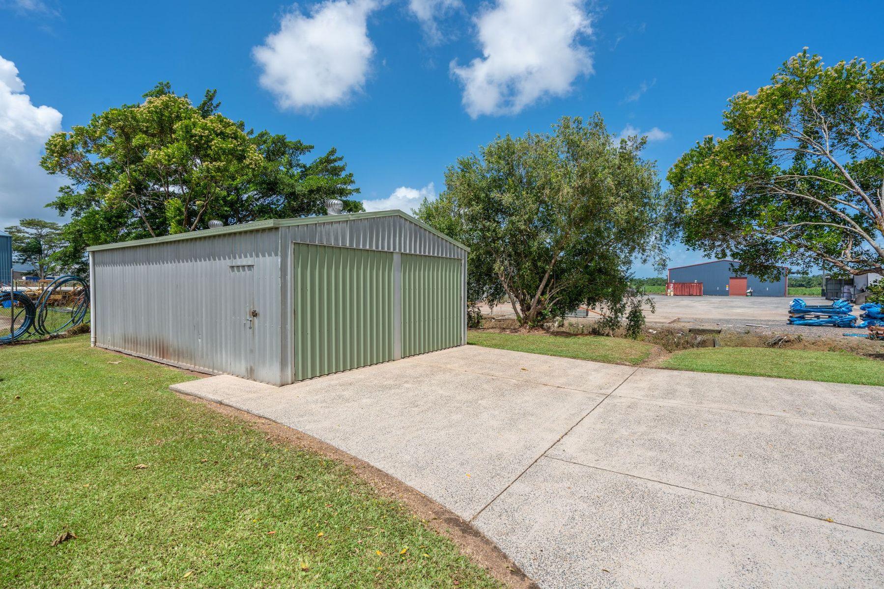 5 Goondi Mill Road, Goondi Bend, QLD 4860