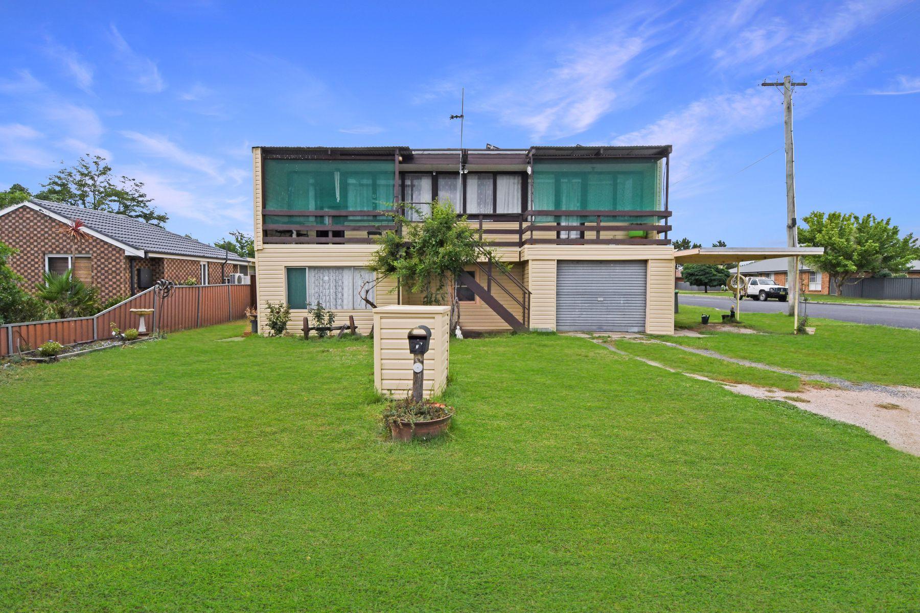 21 Ranken Street, Eglinton, NSW 2795