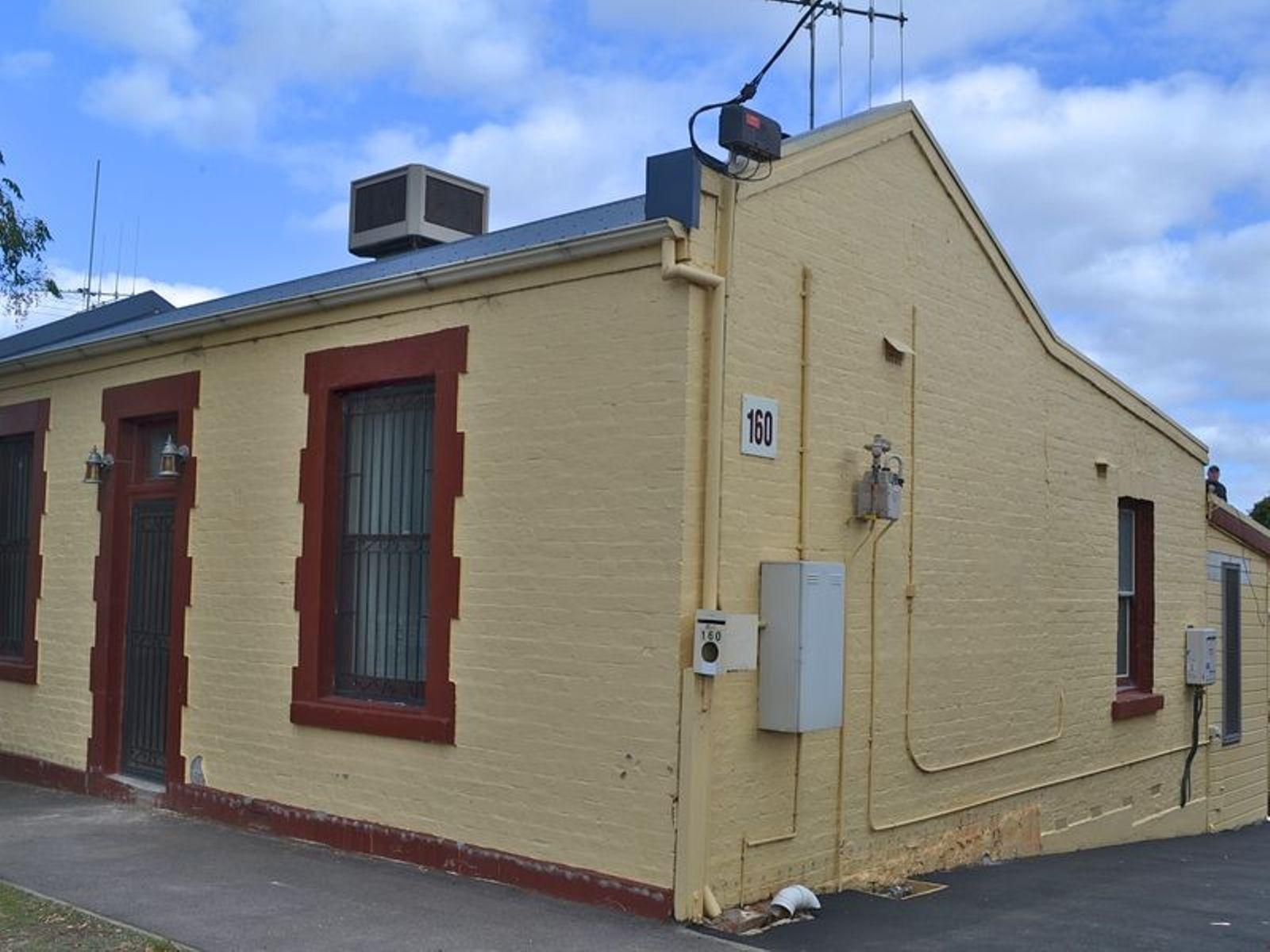 160 Queen Street, Bendigo, VIC 3550
