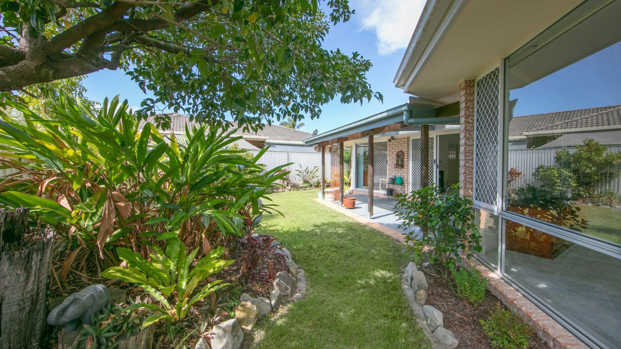 28 Treelands Drive, Yamba, NSW 2464