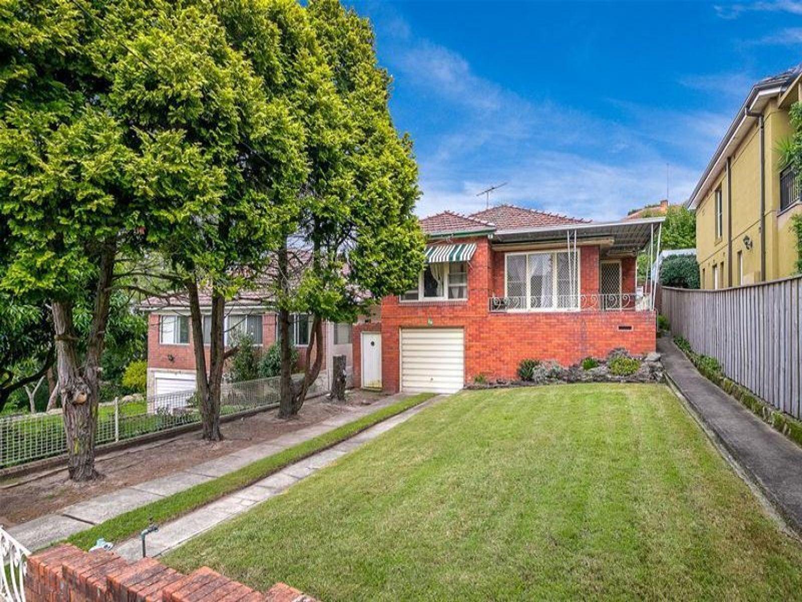 66 Highcliff Road, Earlwood, NSW 2206