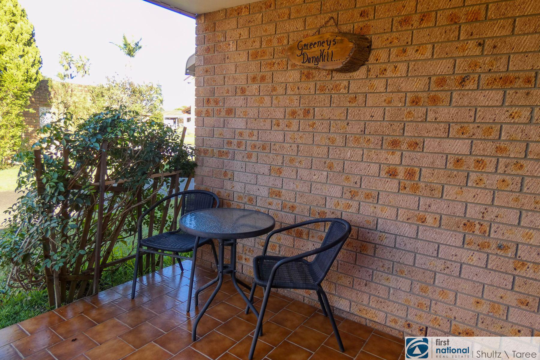 12/24 Gipps Street, Taree, NSW 2430