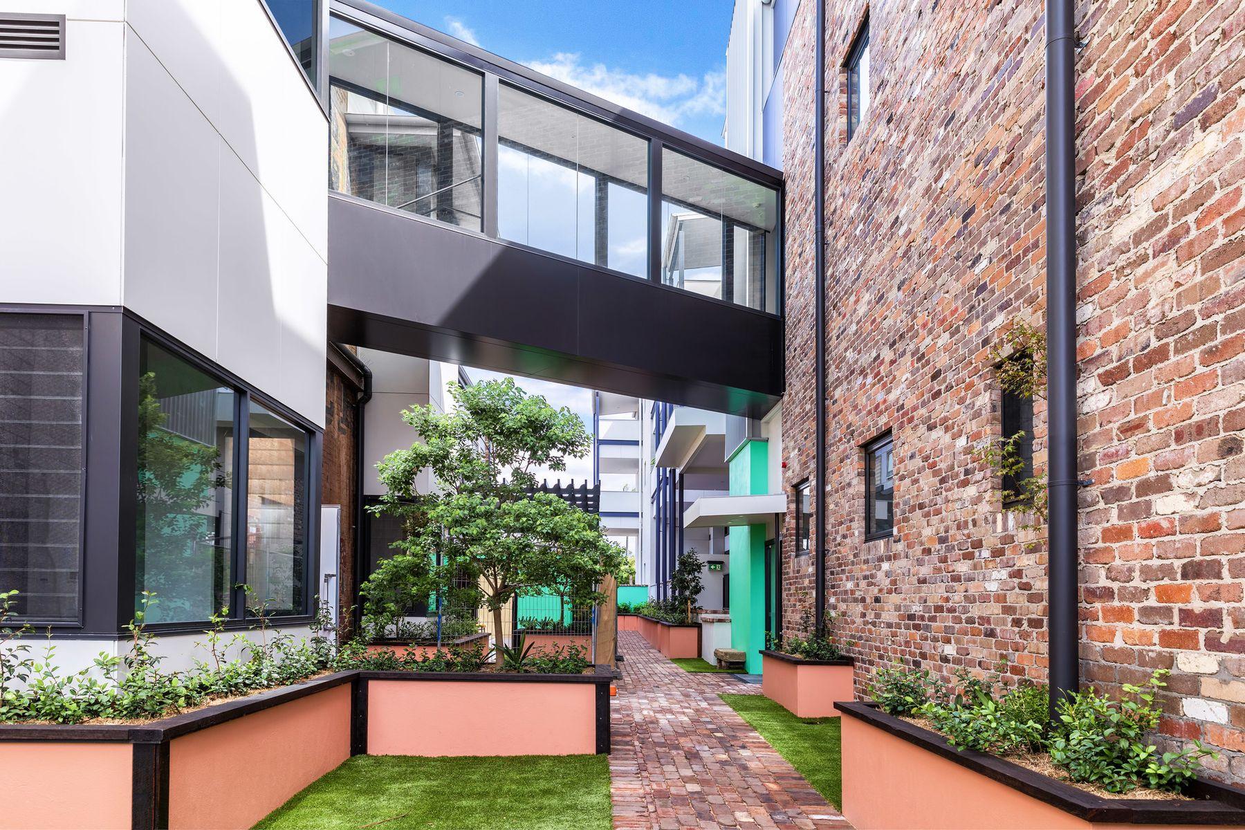 205/119 Tudor Street, Hamilton, NSW 2303