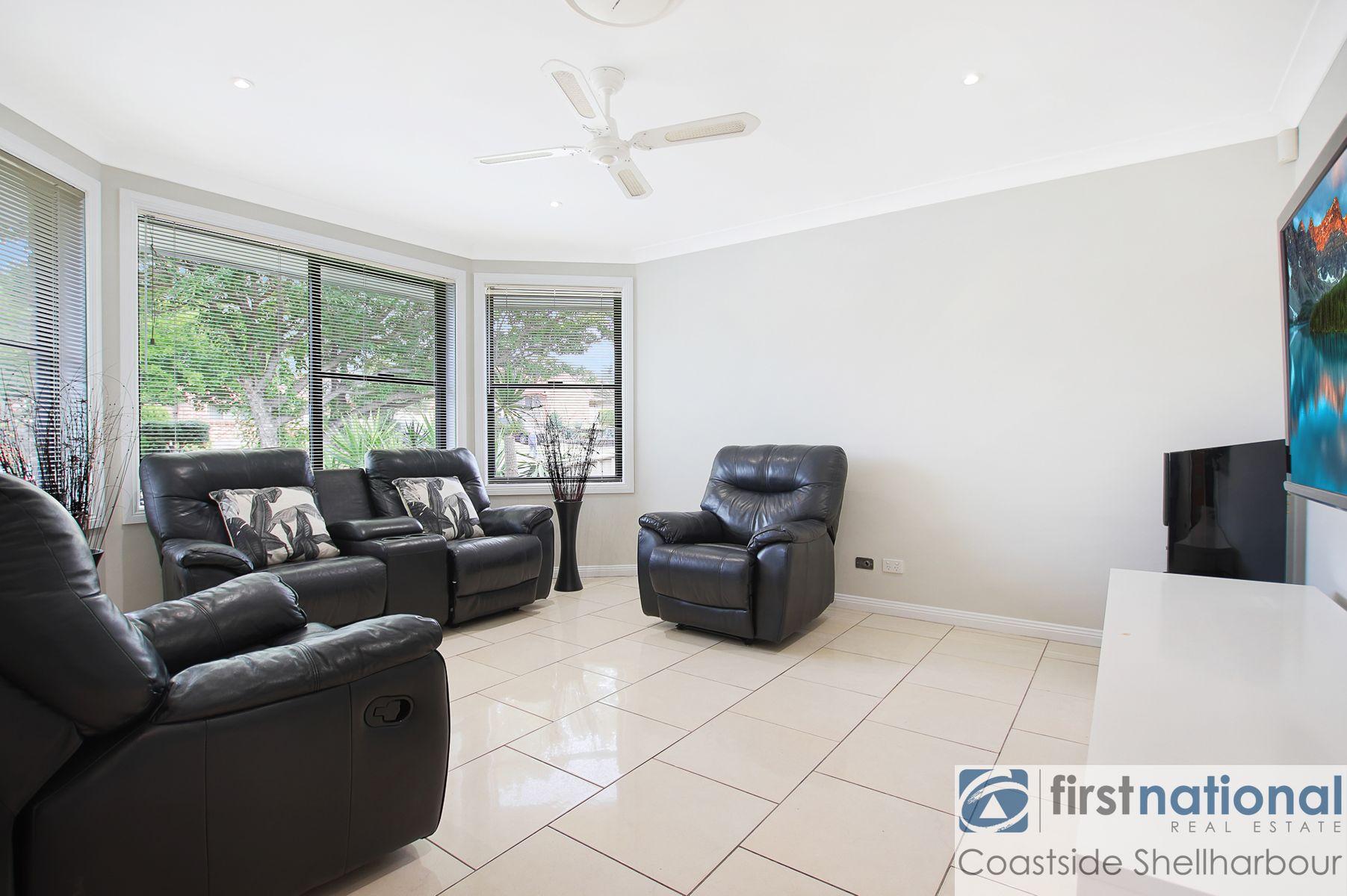 10 Jindabyne Road, Flinders, NSW 2529