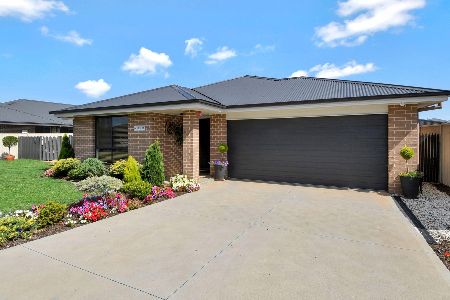 6 Kemp Street, Eglinton, NSW 2795