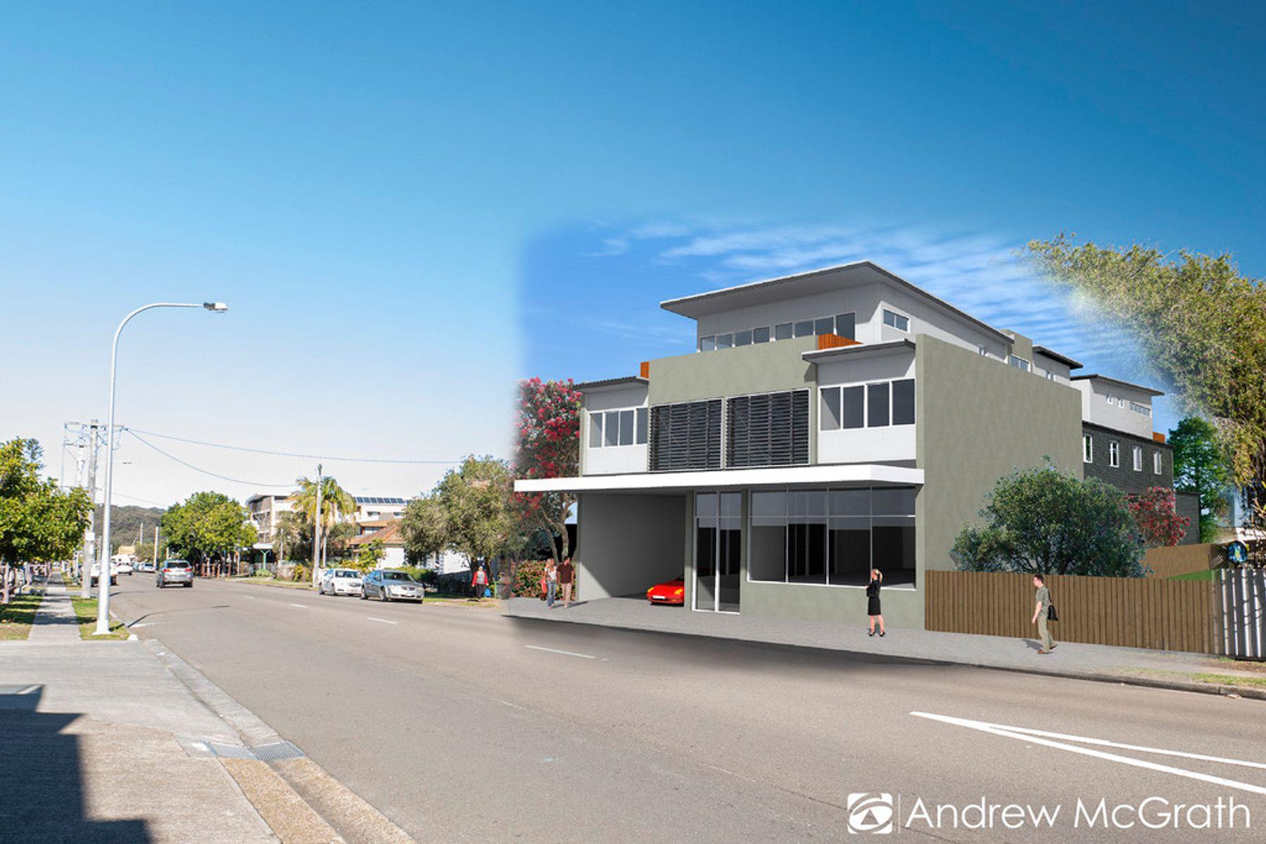 1 Josephson Street, Swansea, NSW 2281