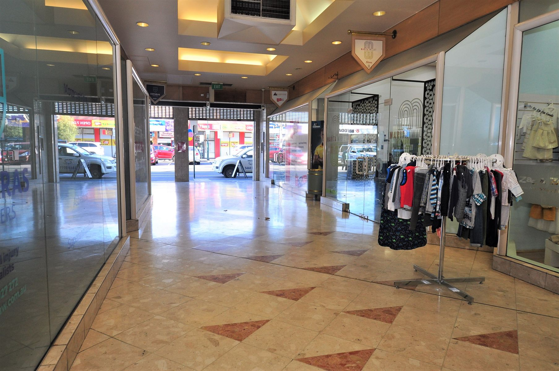 Shop 9  Centreway Arcade, Bendigo, VIC 3550