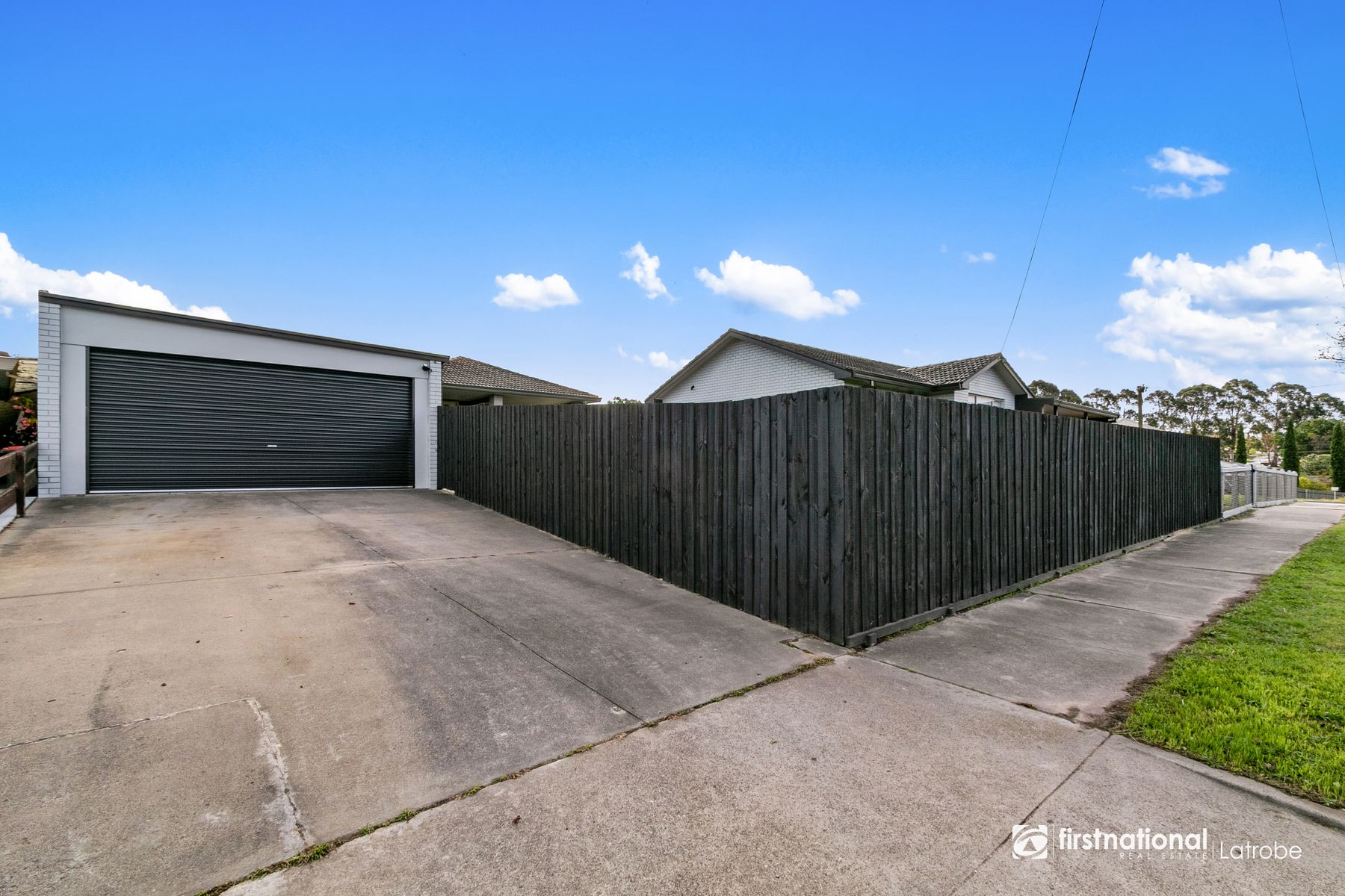 1  Roseneath street, Traralgon, VIC 3844