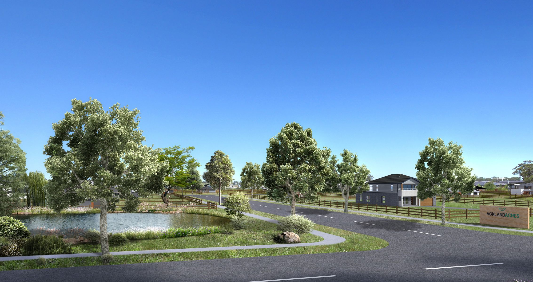 Lot 16, 50 Tall Tree Road, Lethbridge, VIC 3332