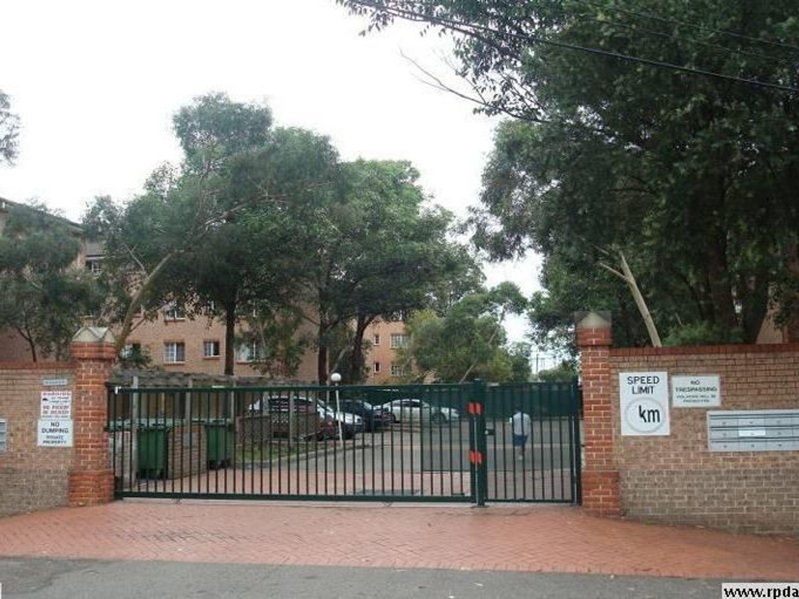 30/18 Clarence Street, Lidcombe, NSW 2141